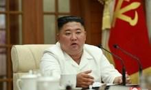 Ким Чен Ун получил експериментална китайска ваксина срещу COVID-19