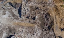 Милен Николов, археолог, директор на Бургаския исторически музей: Засега откриваме железни предмети и стрели