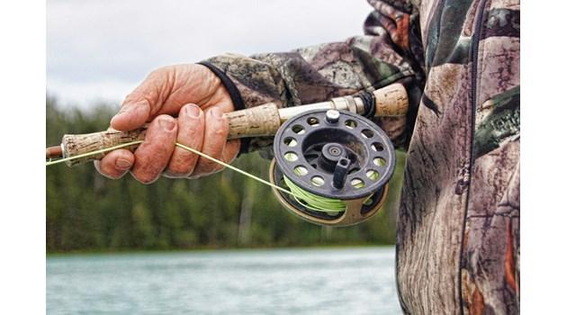 Мъж се оплете в риболовната си мрежа, удави се край Батин (Обновена)