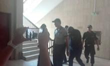 Ексфутболист, арестуван за наркоплантация, иска да плати 2000 лв. гаранция (Видео)