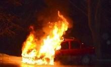 Психар драсна клечката на три коли в Айтос, арестуваха го