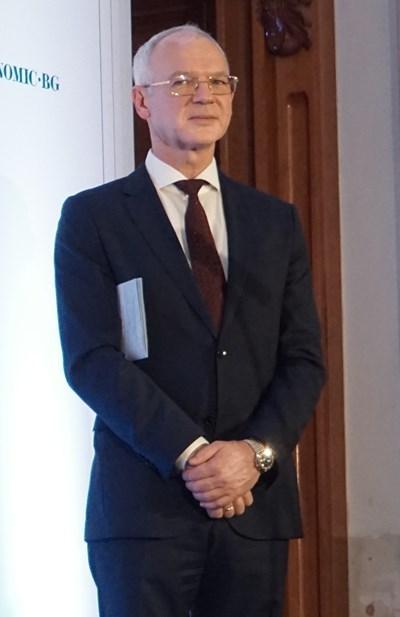 Васил Велев: Няма да има пари за всички компании