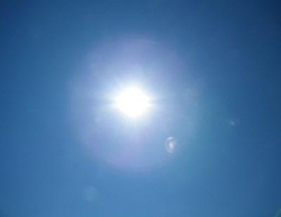 През деня температурите в Пловдив достигнаха 37 градуса