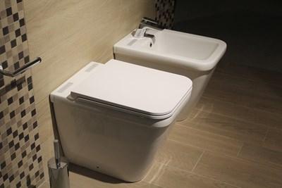 В списъка на стоките, които уж предпазват от коронавируса попадат аксесоари за душ, постелки за баня и дори тоалетни чинии СНИМКА: Pixabay