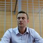 Алексей Навални снимка Ройтерс