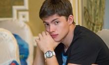 Евгени, който извади 30 деца от огнения ад в Русия: Не ме наричайте герой