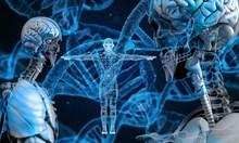 """Зловещите теории: COVID-19 - стремеж за """"подобряване"""" на човешкия вид"""