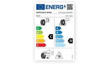 Новите етикети за гуми - като при печки и хладилници