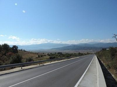 път ІІ–84 Снимка: Уикипедия
