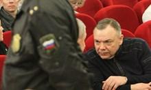 Руски мафиот, издирван от 98-а за 2 убийства, е заловен в София с фалшив израелски паспорт