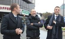 Конгресът на БФС стартира със скандали. Бербатов без представители в секретариата (На живо)