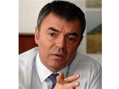 Министърът на образованието, младежта и науката проф. Сергей Игнатов СНИМКА: ИВАЙЛО ДОНЧЕВ
