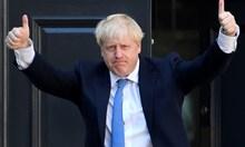 """Елизабет II назначава Борис Джонсън за премиер. """"Той ще бъде страхотен"""", написа Доналд Тръни"""