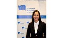 Ева Майдел е новият шеф на най-голямата неправителствена организация в Европа