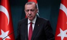Ердоган: Срещу атаката на турската икономика застава твърдостта на народа