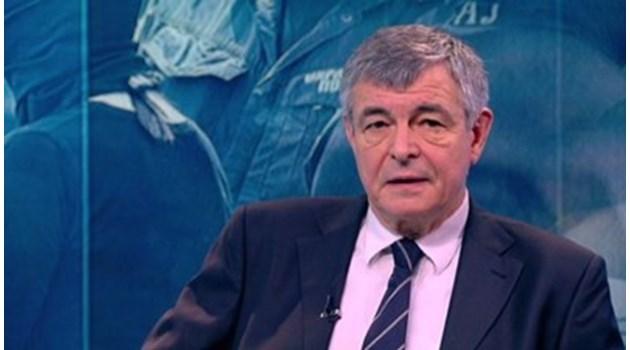 Стефан Софиянски за царските имоти: Рискуваме да върнем насилието в държавата