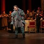 Влади Стоянов пее в София, след като стана Рицар на Верди