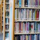Библиотека в Хонконг. СНИМКИ: Ройтерс