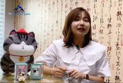 """Какво се крие в """"слепитe кутии"""" в Китай (Видео)"""