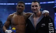 """Кличко хвърли """"бомба"""" за феновете на бокса, загатна за реванш с Джошуа"""