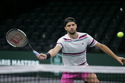 Григор: Нямам търпение да поведа България на ATP cup (Видео)