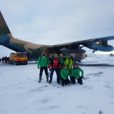 29-та Национална антарктическа експедиция