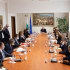 Премиерът в оставка Бойко Борисов попита защо изборите трябва да са на 11 юли.