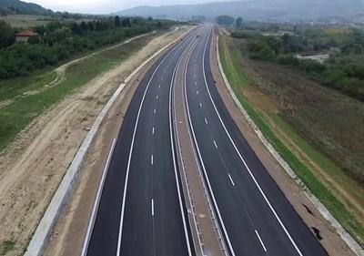 Вижте актуалното състояние на пътищата в страната