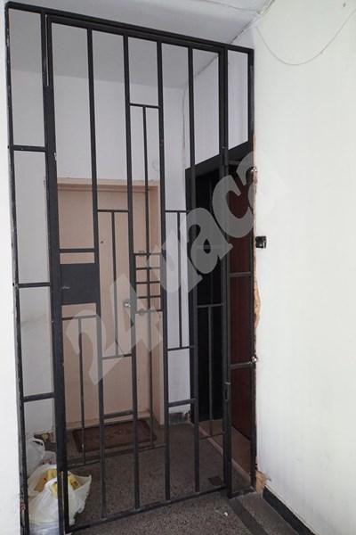 Апартаментът, в който е живял Йордан Атанасов и жена му СНИМКА: Десислава Кулелиева  СНИМКА: 24 часа