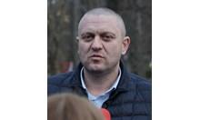 И убиецът, и жертвата в Борисовата градина - скитници с криминални регистрации