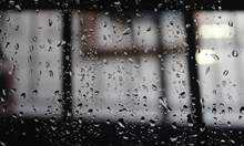 Утре - облаци и дъжд
