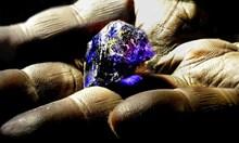 """Танзанитът – срамежливият скъпоценен камък, който помогна за възхода на империята """"Тифани"""""""