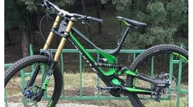Криминалисти арестуваха трима за грабежа на колелото в Северния парк