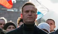 Навални отровен с новичок, от лаборатория, в която е направен и препаратът за убийството на Георги Марков