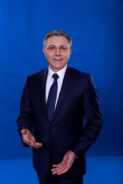 Мустафа Карадайъ