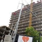 Строителството гони нивата отпреди световната финансова криза