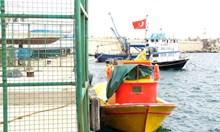 Турция изпрати  200  страници обвинение  срещу наши граничари