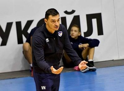 Владимир Николов предлага промени, които едва ли ще бъдат одобрени.
