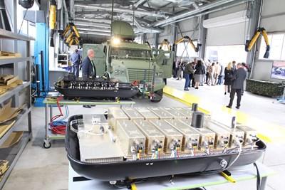 Рекордът в експорта се дължи най-вече на износа на машини и съоръжения.