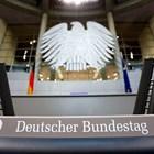 Бундестаг в Берлин СНИМКА: Ройтерс