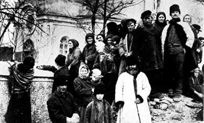 Българите в Бесарабия са подложени на нечувани изстъпления.