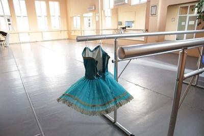 Маша Илиева има докторат по методика на обучение по балет за деца от 3 до 7 години.