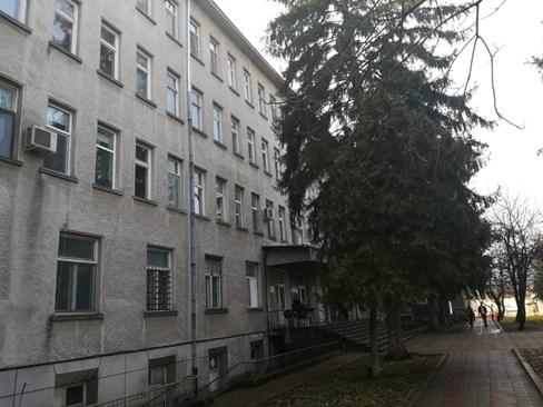 Данните за мозъчна смърт установили първо лекарите в Г.Оряховица