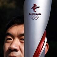 Запалиха олимпийския огън за игрите в Пекин през 2022 година