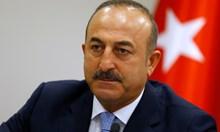 Турция не се извини за скандалните думи на Чавушоглу