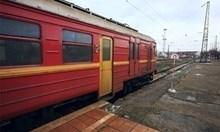 Момиче се хвърли пред влак край Пловдив и оцеля като по чудо