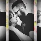 Гари и Алмеда СНИМКА: Инстаграм/garyandalmeda