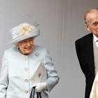 Кралица Елизабет II СНИМКА: Ройтерс