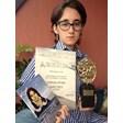 """Алекса, която спечели голямата награда """"Петя Дубарова"""", съчинявала стихчета от 3-годишна, а баба ѝ ги записвала"""
