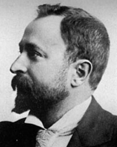Алеко Константинов СНИМКА: Уикипедия